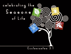 New Celebrating the Seasons of Life